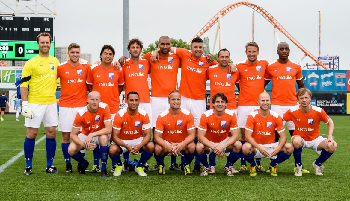 NYDL FC All Stars can't finish in 3-0 loss