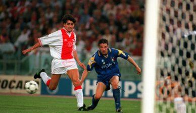 Dutch legend Sonny Silooy next signing